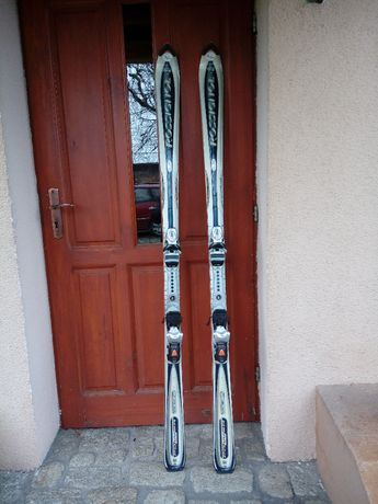 Narty Rossignol T-Power Viper S 174cm