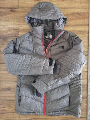 The North Face, męska kurtka zimowa (puchowa) r. XL ideał