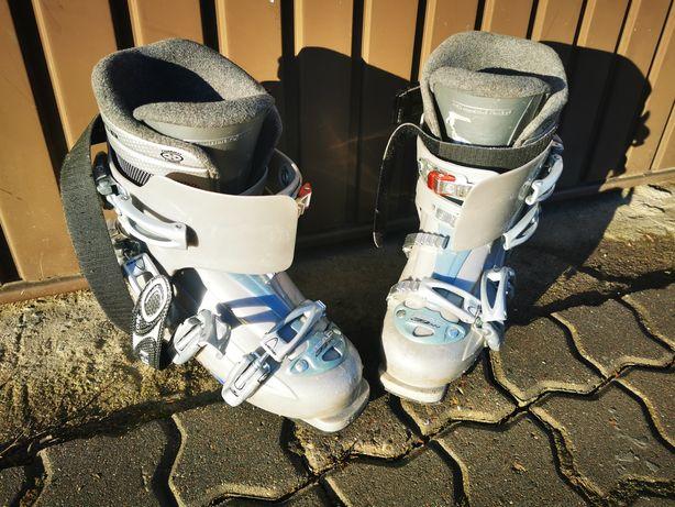 Buty narciarskie head z Niemiec