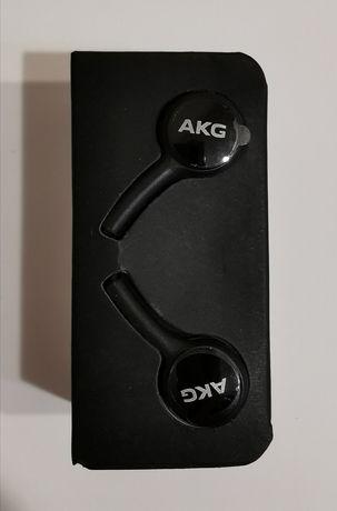 Oryginalne Słuchawki SAMSUNG AKG typ Jack 3.5mm