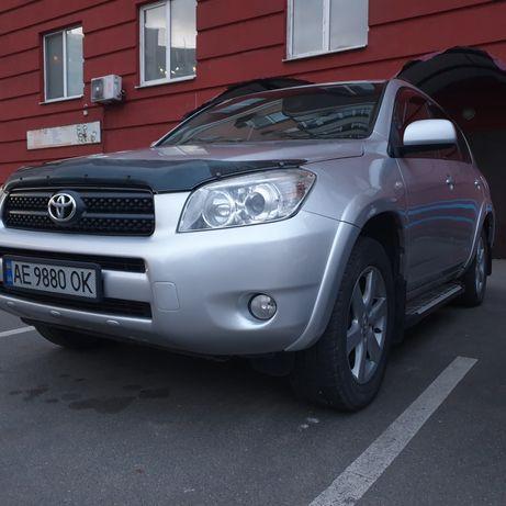 RAV 4 2006 г Long 2.4