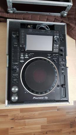 Cd Player Pioneer Cdj 2000 NSX2 Nexus 2
