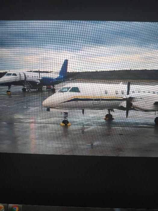 Организация чартерных и прогулочных рейсов от авиакомпании Одесса - изображение 1