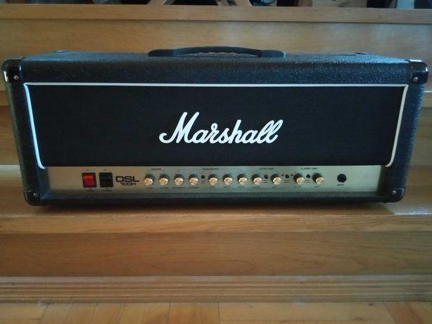 Marshall wzmacniacz gitarowy