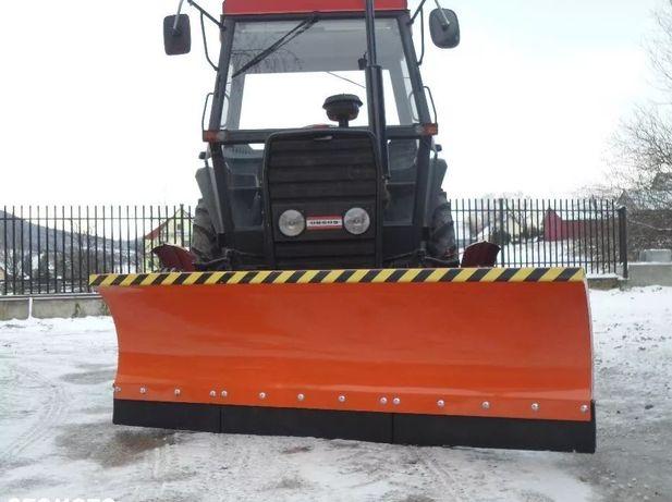 Super Oferta pług śnieżny do śniegu do ciągnika 330 360, 380 MF URSUS