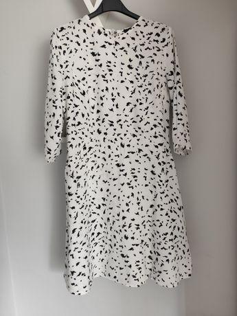 Rozmiar S sukienka