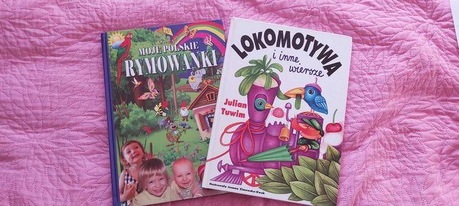Moje Polskie Rymowanki +gratis