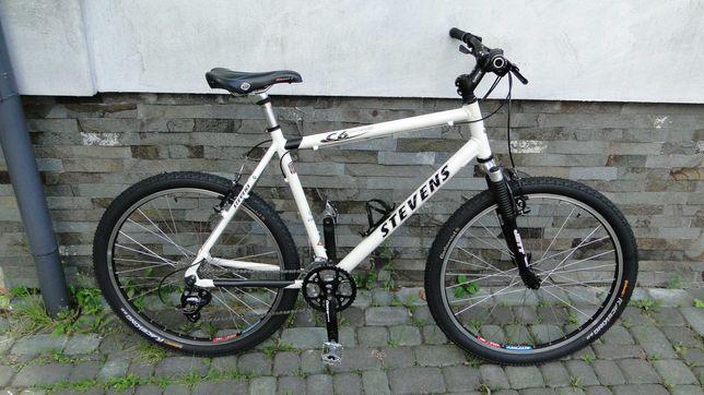 Велосипед Stevens C6 26'' все Shimano Deore Rock Shox Ritchey