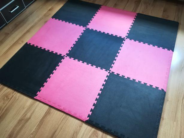 Puzzle piankowe 180 cm x 180 cm