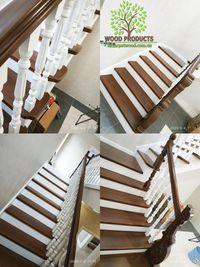 Монтаж сходів будь якої конструкції, сходи під ключ, проектування чпу