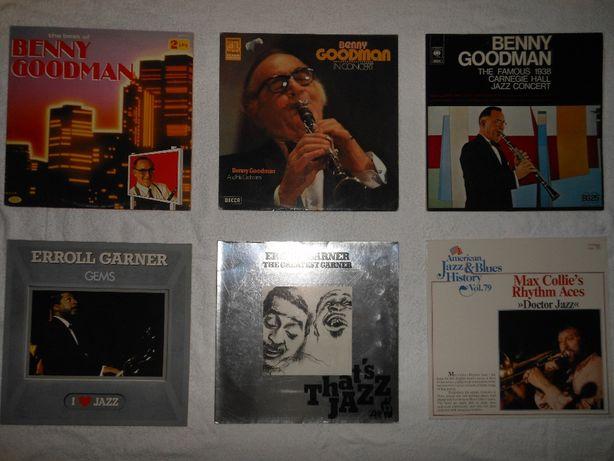 Stary ,dobry jazz - i nie tylko.