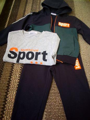 Cпортивный костюм grace 122 размер