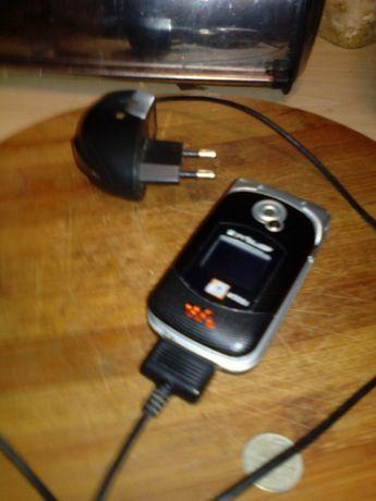 Sony Ericsson W 300i