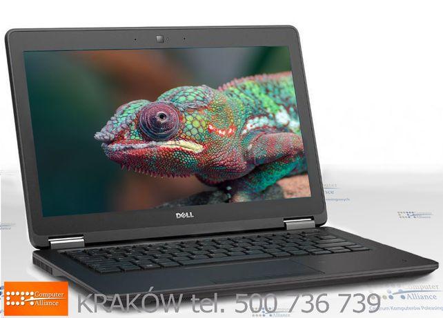 Dell 7250 i5-5300U 8GB 128SSD Klasa + GW 12