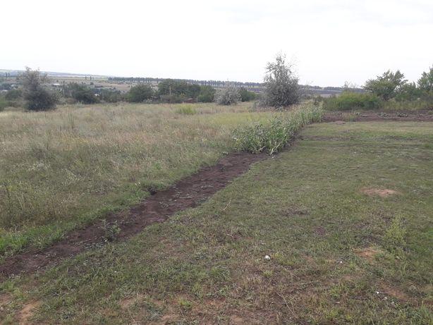 Земельный участок Подгайцы