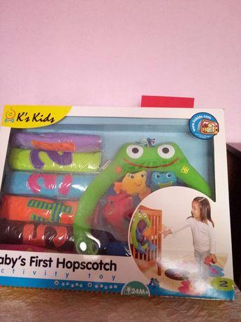 Зарубежные мягкие игрушкиks kids