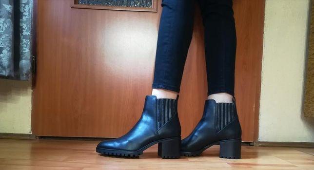 Отличнейшего качеств ботинки зара