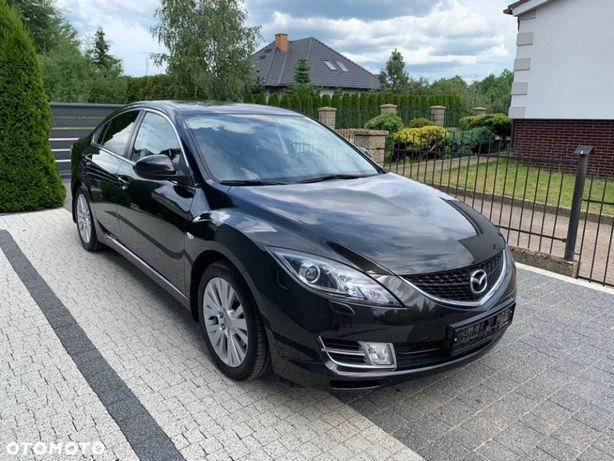Mazda 6 2.0 Benzyna 147KM Alu Klimatronik BOSE Gwarancja...