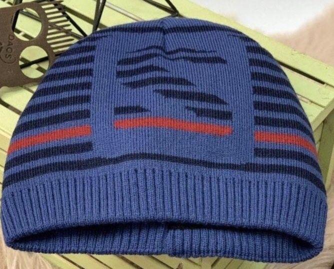 Детская зимняя шапка для мальчика 5-10 лет Киев - изображение 1