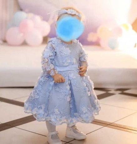 Плаття (сукня) на рочок