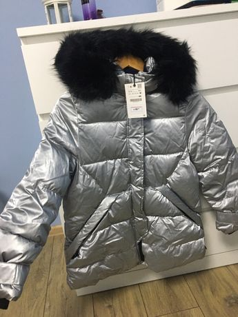 ZARA курточка для дівчини