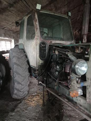 Трактор ЮМЗ-6 состояние отличное