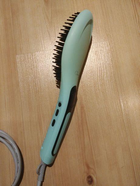 Szczotka prostująca włosy NOWA
