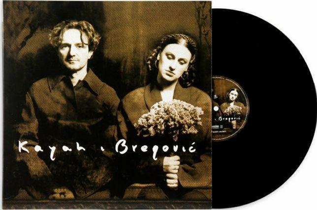 Kayah & Goran Bregovic LP vinyl płyta winylowa