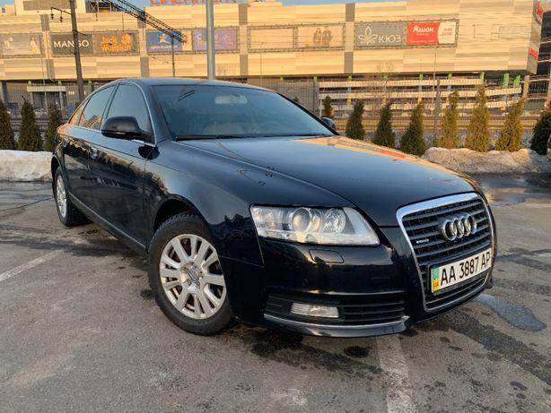 Audi A6 перший власник