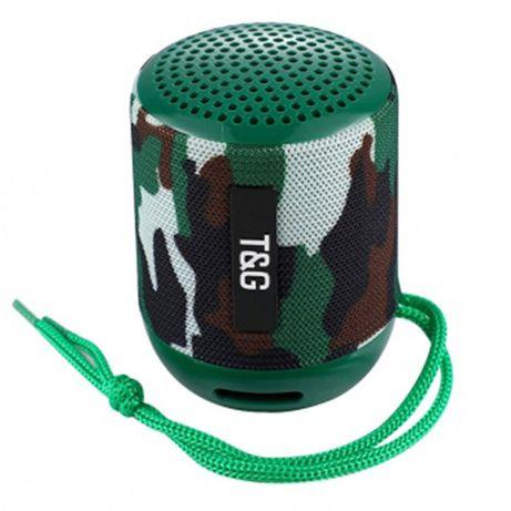 Bluetooth-колонка SPS UBL TG129, радио, camouflage