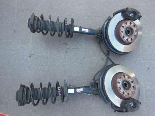 Стойка,пружина,суппорт,цапфа на Кадди VW Caddy Каді поворотний кулак