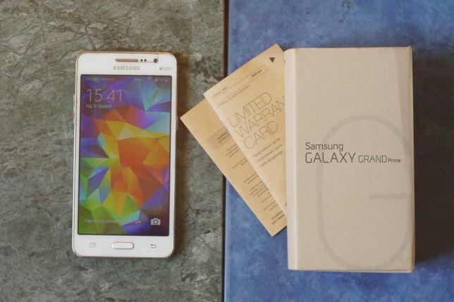 Смартфон,Samsung SM-G531H Galaxy Grand Prime, Dual Sim