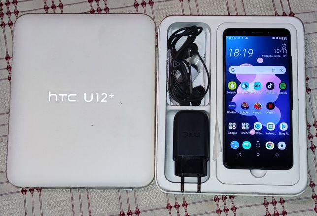 HTC u12+ Jak nowy
