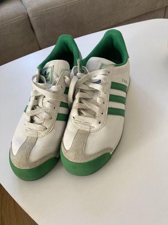 Buty adidas SAMOA 38 i 2/3 jak nowe
