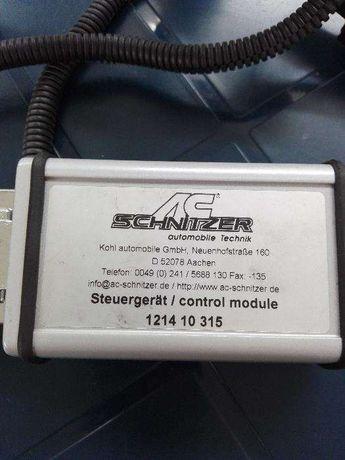 bmw 320 d ac schnitzer kit potência bmw E46 150 vcs