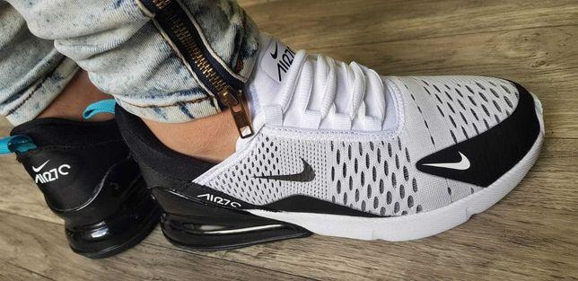 Nike Air Max 270 branco