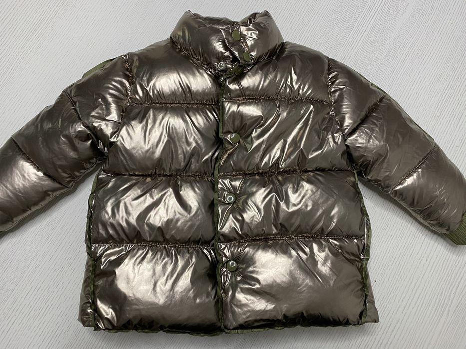Детская куртка Mango Каменское - изображение 1