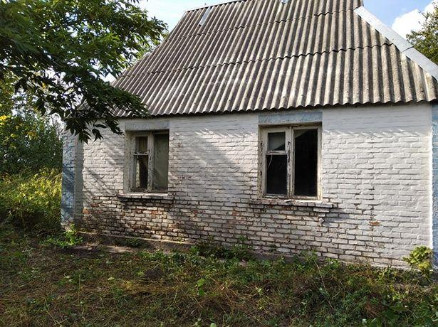 Продам дом 48,2 квм в Кожанке, Фастовский район