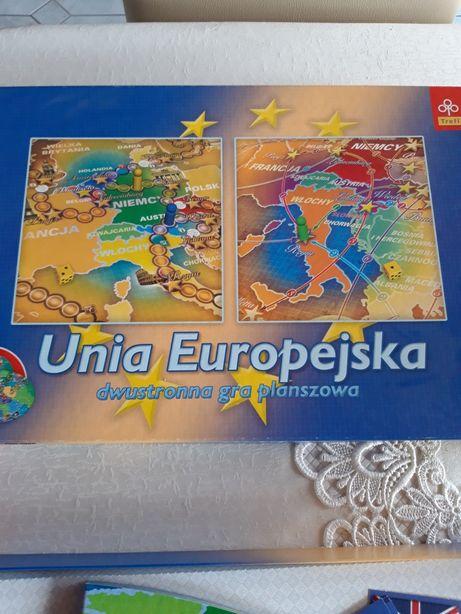 Gra planszowa Unia Europejska