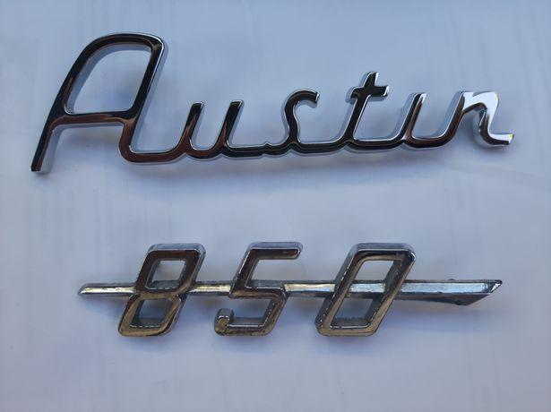Legenda Austin Mini 850
