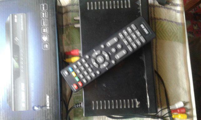 HDTV 50X HD тюнер ресивер