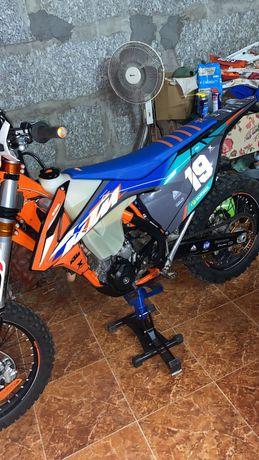 Vendo KTM 350 França