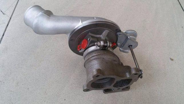 Turbina TurboSprężarka Fiat PUNTO STILO 1.9 JTD 85 KM WYSYLKA