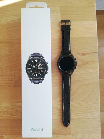Samsung Watch 3 - 45mm Preto