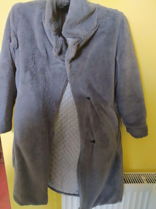 Еко шубка с искусственного меха Чернигов - изображение 1