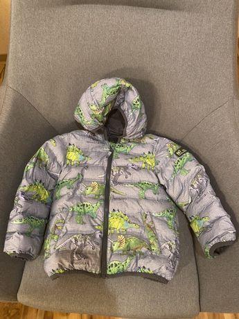 Дутая куртка Next
