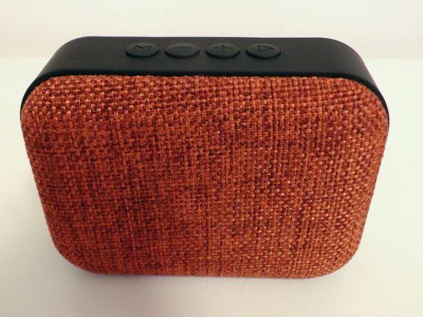 Głośnik Bluetooth 4w1 Omega Speaker Radio micro SD