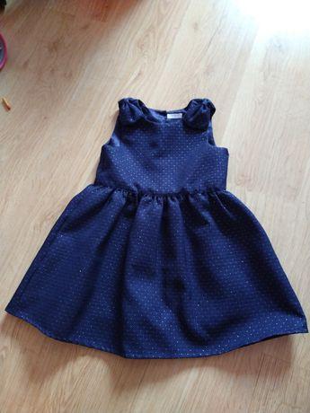 Sukienki rozmiar 104