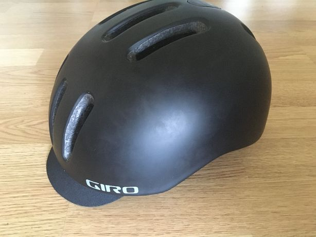 Kask rowerowy GIRO Reverb M 55-59