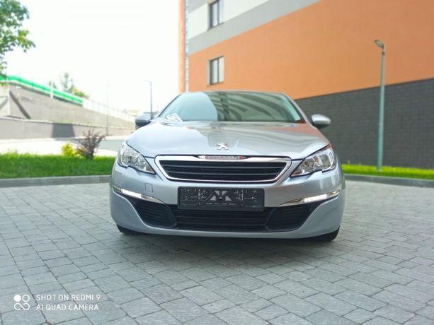 ТЕРМІНОВО!Продаю машину!Peugeot 308 diesel! Дуже потрібні гроші!!!